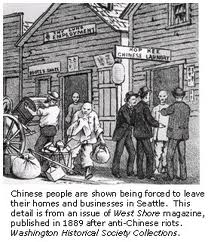 an introduction to the history of the chinese exclusion act Anti-chinese sentiment in the united states chinese exclusion act was one of the most significant restrictions on free immigration in us history the act.